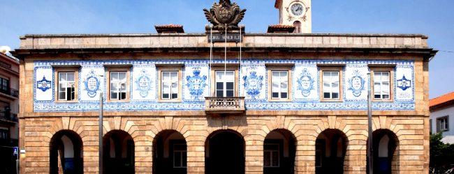 Câmara da Póvoa de Varzim aprova orçamento que inclui 1 ME para combater efeitos da Covid-19