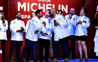 Michelin anuncia esta terça feira restaurantes distinguidos no Guia Michelin Espanha e Portugal