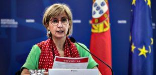 Portugal contabiliza mais 79 óbitos e 4.935 novos casos de infeção devido à pandemia de Covid-19