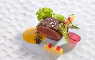 Portugal tem um total de sete restaurantes com duas estrelas Michelin e 21 com uma estrela