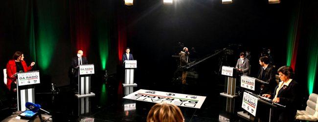 Único debate radiofónico reúne (quase) todos os candidatos às Eleições Presidenciais de Portugal