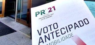António Costa assume má organização do voto antecipado em alguns concelhos de Portugal