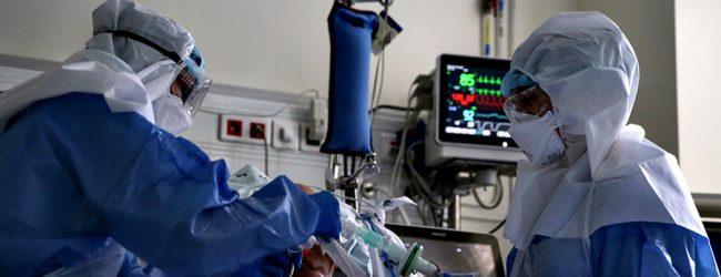 Centro Hospitalar da Póvoa de Varzim e de Vila do Conde abre novas alas para doentes com Covid-19