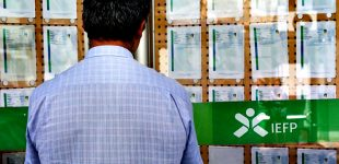 Distrito de Viana do Castelo regista 5.925 pessoas desempregadas inscritas nos centros de emprego