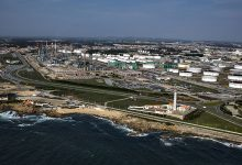 Eurodeputados do PSD querem saber impacto do fecho da Galp de Matosinhos em fundos europeus