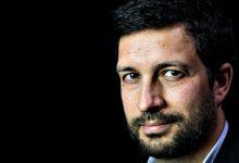 """João Ferreira espera """"participação ampla"""" num ato eleitoral com """"tranquilidade e segurança"""""""