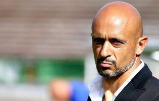 Miguel Cardoso é o novo treinador do Rio Ave
