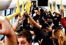 """Operação do Metro na Área Metropolitana do Porto fica """"inalterada"""" durante o confinamento"""