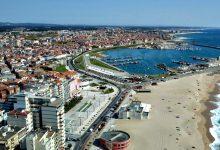 Póvoa de Varzim tem 1.636 novos casos de Covid-19 por 100 mil habitantes e Vila do Conde 1.723