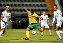 Paços de Ferreira recebe Rio Ave e vence por 2-0