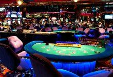 Sala de Jogo do Casino da Póvoa de Varzim teve um decréscimo de 48,8% em 2020 para 23,2M€