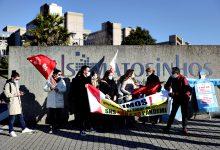 """Sindicato acusa Governo de Portugal de manter precários """"mais de 2.000"""" enfermeiros no SNS"""