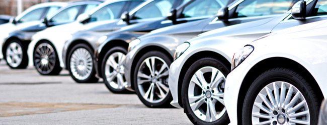 Stands do Norte apanhados em fraude de 4,3 ME de euros por importação de mais de 6 mil carros