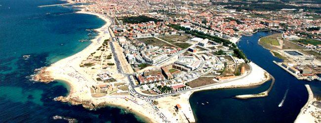Vila do Conde tem 1.387 novos casos de Covid-19 por 100 mil habitantes e Póvoa de Varzim 1.453