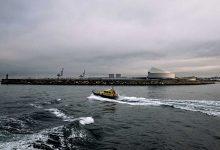 ADERE defende reavaliação do quebra-mar de Leixões perante fecho da Galp de Matosinhos