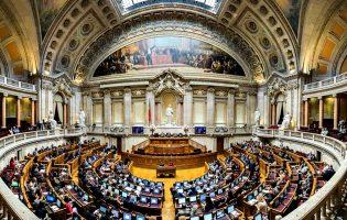 Assembleia da República autoriza renovação do Estado de Emergência por 15 dias até 16 de março