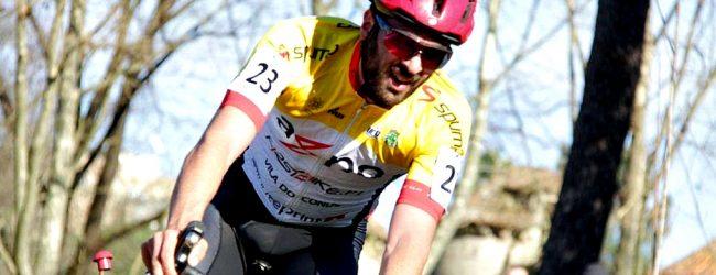 Ciclista vilacondense Mário Costa é campeão nacional de ciclocrosse em Sangalhos na Anadia