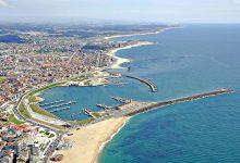 Dragagens de manutenção dos Portos de Pesca do Norte de Portugal custam 1,1 milhões de euros