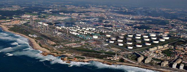 Galp contabiliza 200 milhões de euros em custos e provisões com fecho da refinaria de Matosinhos