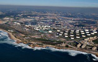 """Matosinhos quer manutenção dos postos de trabalho na refinaria da Galp como """"Plano A"""""""