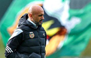 """Novo treinador do Rio Ave Miguel Cardoso diz que duelo com FC Porto """"não será jogo de preparação"""""""