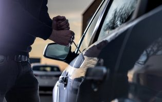 Plataforma internacional StolenCars24 atualiza lista dos automóveis mais roubados na Europa