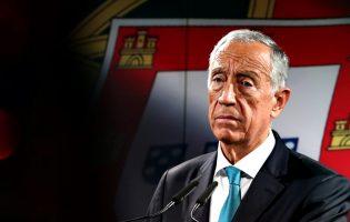 Presidente da República decreta renovação do Estado de Emergência até ao dia 16 de março