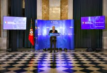 """Primeiro-Ministro António Costa diz que """"a Páscoa não será a Páscoa que nós conhecemos"""""""