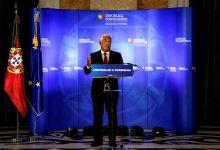 Primeiro-Ministro António Costa diz que nível de confinamento vai ser mantido no mês de março