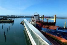 Quercus contra obras no Porto de Leixões aponta falhas à Associação Portuguesa do Ambiente