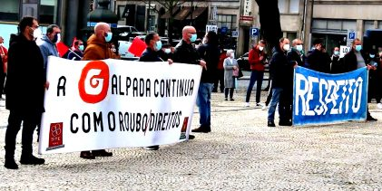 Área Metropolitana do Porto integra conselho consultivo sobre fecho da Galp de Matosinhos