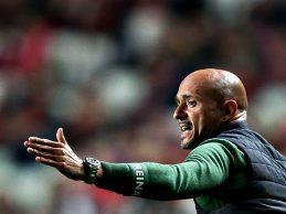 Benfica vence Rio Ave Futebol Clube na Luz por duas bolas a zero com golos de Seferovic e Pizzi