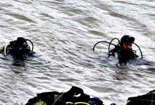 Bombeiros de Vila do Conde buscam jovem de 19 anos desaparecido em praia fluvial da Junqueira