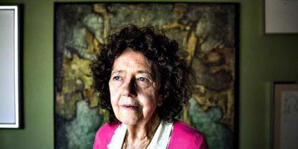Maria Teresa Horta vence prémio literário Correntes d'Escritas 2021 da Póvoa de Varzim