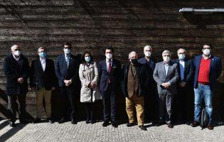 Movimento Independente Nós Avançamos Unidos reúne com autarcas para debater lei eleitoral