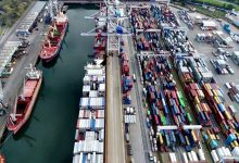 Porto de Leixões em Matosinhos condiciona acesso de carros à área portuária em 2022