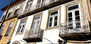 Sede do PSD Vila do Conde vandalizada e líder social-democrata Pedro Soares alvo de ameaças