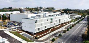 Sonae Tech Hub considerado o edifício mais sustentável do país e um dos 100 do mundo