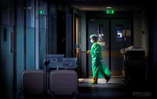 ARS-N confirma morte de idosa de 61 anos após vacinação contra a Covid-19 no Grande Porto