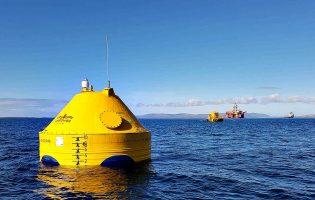 CIIMAR da UP estuda estabilidade de estruturas offshore de aproveitamento de energia renovável