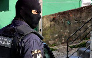 PSP deteve seis pessoas por condução sob efeito de álcool, sem carta e furto no distrito do Porto