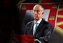 """Presidente da República espera que o Estado de Emergência termine em abril e venha """"boa onda"""""""