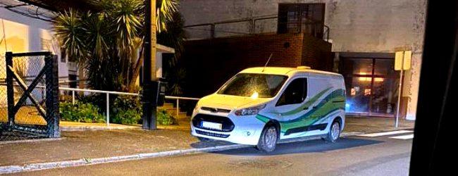 7 anos de prisão para assaltante de instituições e clubes que também roubou em Vila do Conde