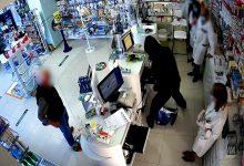 MP acusa homem de três roubos em dois postos de combustíveis e uma farmácia em Famalicão