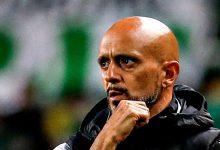 Treinador Miguel Cardoso despedido no Rio Ave