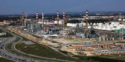 Encerramento da refinaria da Galp de Matosinhos permitiu foco da empresa na conversão de Sines