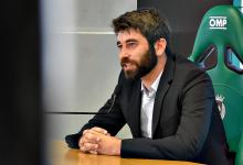 Rio Ave Futebol Clube apresenta treinador Luís Freire com o objetivo da subida de divisão à I Liga