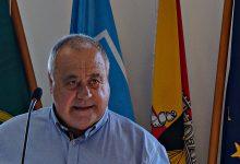 Candidato do CDS-PP à Câmara de Vila do Conde Artur Bonfim defende nova ponte sobre rio Ave