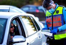 GNR e PSP dizem que recolher obrigatório decorreu sem incidentes em 45 concelhos do país