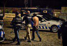 Polícia Judiciária detém 12 suspeitos de tráfico e mediação de armas após 28 buscas no Norte